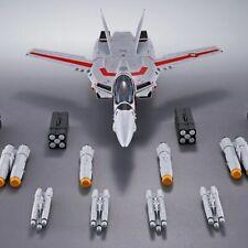 BANDAI Premium DX Chogokin Missile Set for VF-1 Macross