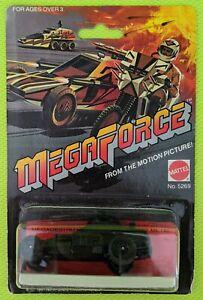 """Hot Wheels Megaforce """"Megadestroyer 2"""". #5269"""
