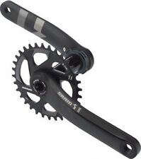 NEW SRAM X1 1400 32t BB30 Crankset 11 speed 175 or 170  Black BB not included