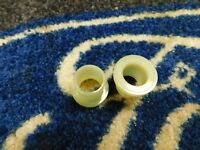 FORD TRANSIT MK1 SLIDING STEP BUSHES X 2 NOS GENUINE FORD