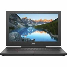 Dell Inspiron 15 7577 Gaming Laptop i7-7700HQ 1TB 128GB SSD 16GB 4gb GTX 1050 Ti