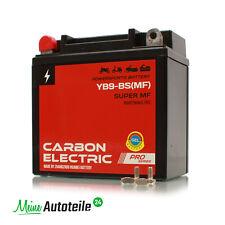 YB9 B Wartungsfreie Batterien fürs Motorrad günstig kaufen