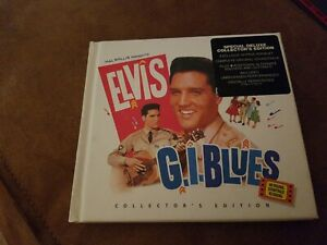Elvis Presley - G.I.Blues-Collector'S Editi [UK-Import]. 99 % Neuwertig