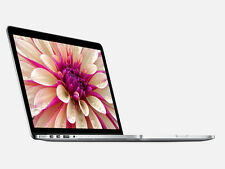 Apple MacBook Pro 13 Retina A1502 i5-2.6GHz,16GB,512GB MGX82B/A * 2014*1YR automóvil *