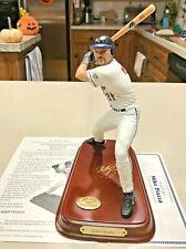 Mike Piazza Danbury Mint All-Star Figurine / Statue