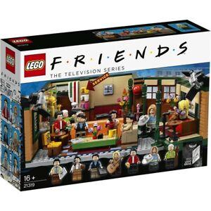 LEGO 21319 Ideas Friends Central Perk - BRAND NEW SEALED