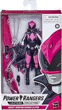 Pink Ranger Slayer - MM Power Rangers - Hasbro Lightning Collection 6inch Figure