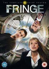 Fringe - Season 3 [2011] (DVD)
