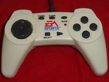 MANETTE SONY PLAYSTATION 1 PS1 PSONE 1 EA SPORTS FIFA TURBO