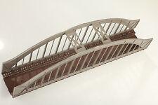 Faller H0 543 Bogenbrücke  natürliche Alterung Schmutz/Kratzer