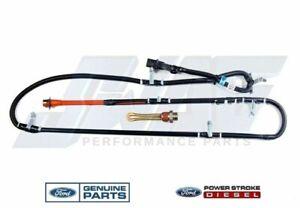 99-03 Ford 7.3 7.3L Powerstroke Diesel OEM Genuine Engine Block Heater & Cord