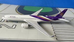THAI Airbus A350-900 HS-THE 1/400 scale diecast Phoenix Models
