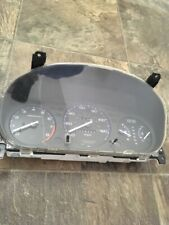 1996-2000 Honda Civic 212k AUTO (fits manual) W/ABS Instrument Cluster OEM ek