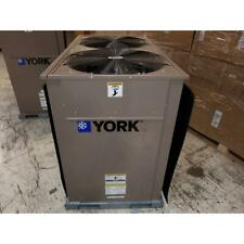 YORK YC090C00A4AAA5 7-1/2 TON SPLIT-SYSTEM AIR CONDITIONER, 13 IEER 3-PHASE