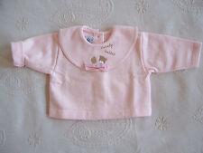 Petit Bateau Baby-Pullover & -Strickwaren für Mädchen aus 100% Baumwolle