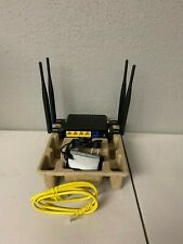 AT&T Unlimited Data 4G LTE Home Router RV ATT - 3 DAYS FREE TRIAL