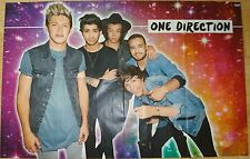 One Direction  __  1 MEGA - POSTER  __    55 cm x 82 cm __  1D