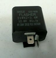 NEW Sachs Madass Turn Signal Relay 50cc 125cc , OEM Part #38301-FYBQ-000