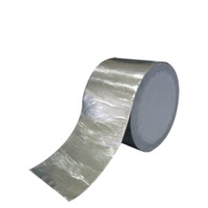 ISOMAT BUTYL TAPE ALUMINIUM 10cm X 10m - Flashing tape