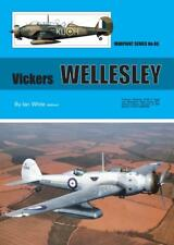 Vickers Wellesley, British bomber (Warpaint 86)