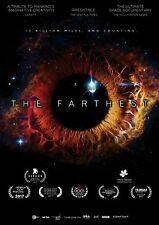 The Farthest 2017 Blu-Ray
