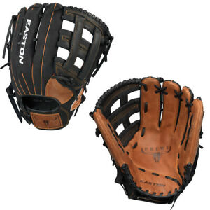 "Easton Prime Slowpitch Softball 13"" Glove A130 863 - Infield & Outfield"