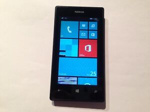 Nokia Lumia 520 - 8GB - Black (EE) Smartphone