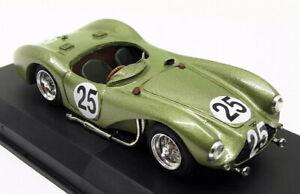 Top Model 1/43 Scale Resin TMC056 - Aston Martin DB35 - #25 LM 1953
