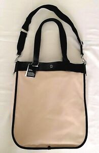 Lululemon Now and Always Tote 15 L Laptop Locarno Tan LCRN $198 NWT
