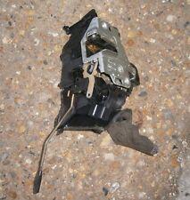 96-04 Mercedes Benz SLK Driver Door Lock Mechanism Part # 1707200135
