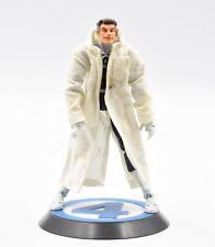 Marvel Legends Fantastic 4 Four - Mr. Fantastic (with Lab Coat) Action Figure