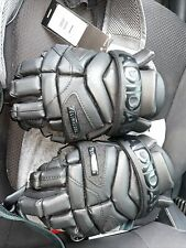 Adidas Freak Flex G Lacrosse Gloves Unisex Size 12 Color Black