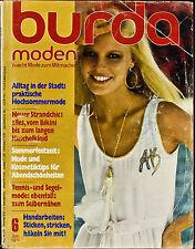 Burda Moden 06.1977