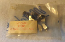 3 New Old Stock Garcia Mitchell 301 351 401 411 FISHING REEL Trip Levers 81021