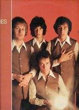 THE HOLLIES the best of the hollies HOLLAND EX LP