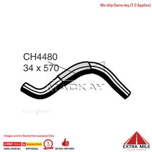 CH4480 Radiator Lower Hose for Hyundai Santa Fe SM 2.7L V6 Petrol Manual / Auto