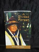 A Divided Forest Tlingit Indian Sitka Alaska Clan History Roy Bailey Angoon Book