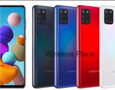 Samsung Galaxy A21s A217Fd 32Gb 4Gb Ram Gsm Unlocked International Version (New)