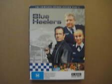 BLUE HEELERS Season 2 Part 1 RARE AUSSIE 5 x DVD BOX SET 1994 - Region 4
