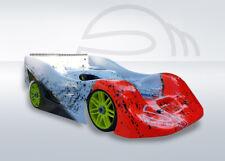 SM17 1/8 Scale Rc Car body BYSM 1.5 Hobao GT Kyosho GT Serpent Traxxas Slash