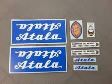 Kit adesivi Atala Corsa anni 80 compatibili decals