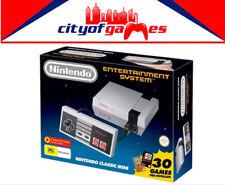 Nintendo Classic Mini NES Nintendo Entertainment System New In Stock
