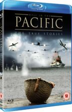 PACIFIC THE TRUE STORIES
