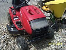 """Troybilt 20 Hp 46"""" Cut Lawnmower"""