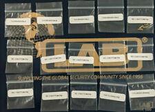 ASSA 600 Ruko and Trioving Mini locksmith Rekey Kit