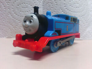 Thomas and Friends Trackmaster Motorized Battery Tank Engine 2013 Tested