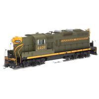 Athearrn ATHG62849 Canadian National GP9 #4409 Locomotive HO Scale