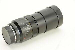 Leica Leitz Canada Telyt-R 250 mm F/4.0 R
