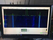 RFSPACE NetSDR HF receiver SDR