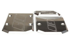 """Losi DBXL Buggy and MT Monster Truck XL """"Gas"""" skid plate set By Jofer USA RC,Raw"""